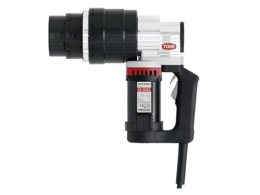 Shear wrench GX362 by SPEEDEX
