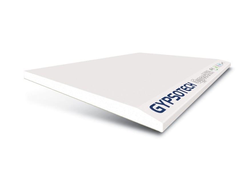 Gypsum plasterboard GYPSOTECH® GypsoARYA HD TIPO DI by FASSA