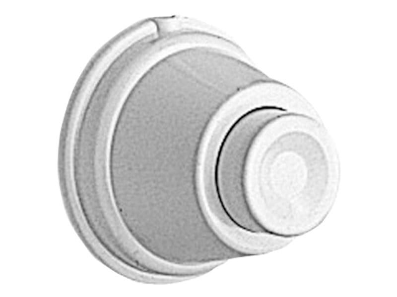 ABS flush button H52HGS07 | Flush button by Ponte Giulio