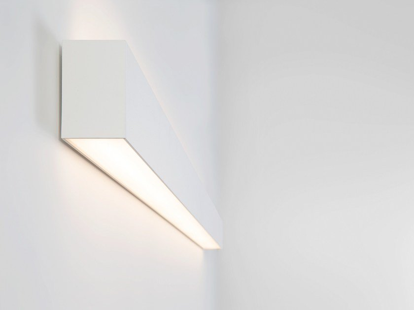Led Wall Lamp H55 By Modular Lighting Instruments