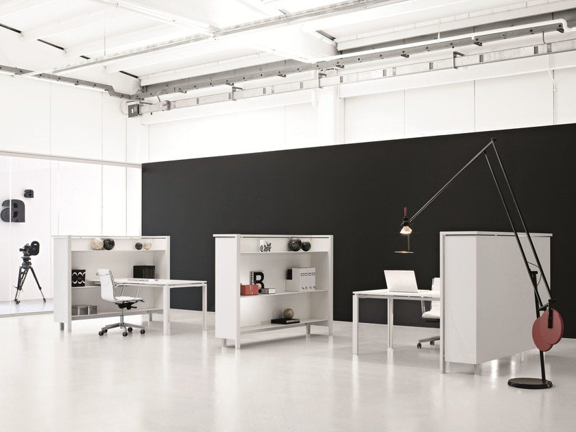 Office shelving HADIS | Office shelving by Archiutti