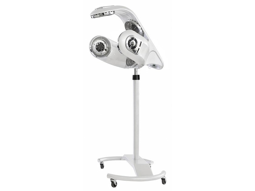 Hairdryer HAIR STATION by Maletti