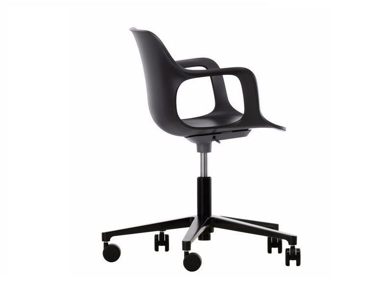 Hal Studio Mit Armlehnen Armchair Bürostuhl Höhenverstellbarer otsQhdrBCx