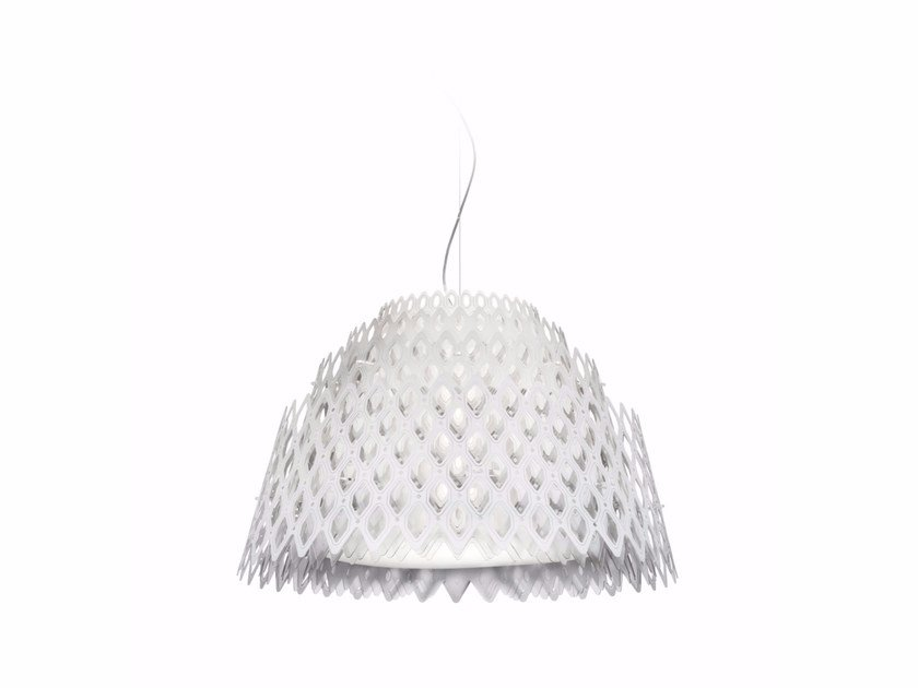 Pendant lamp HALF CHARLOTTE by Slamp