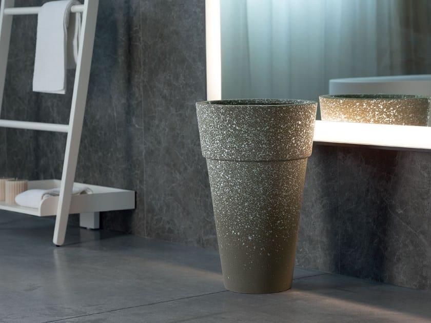 Ceramic vase HAMPTON by Pot à Porter