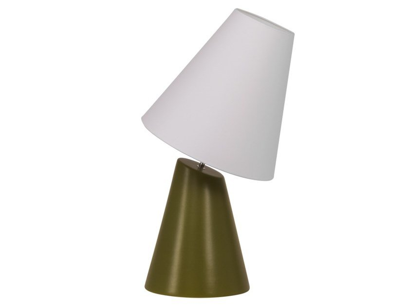 Ceramic table lamp HARDY by Flam & Luce