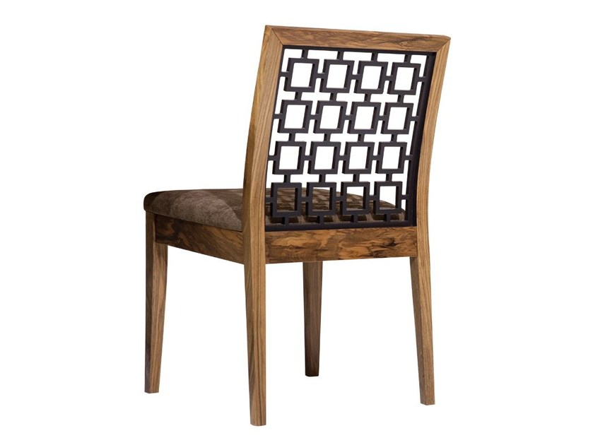 Wooden chair HAREM | Chair by Mobi