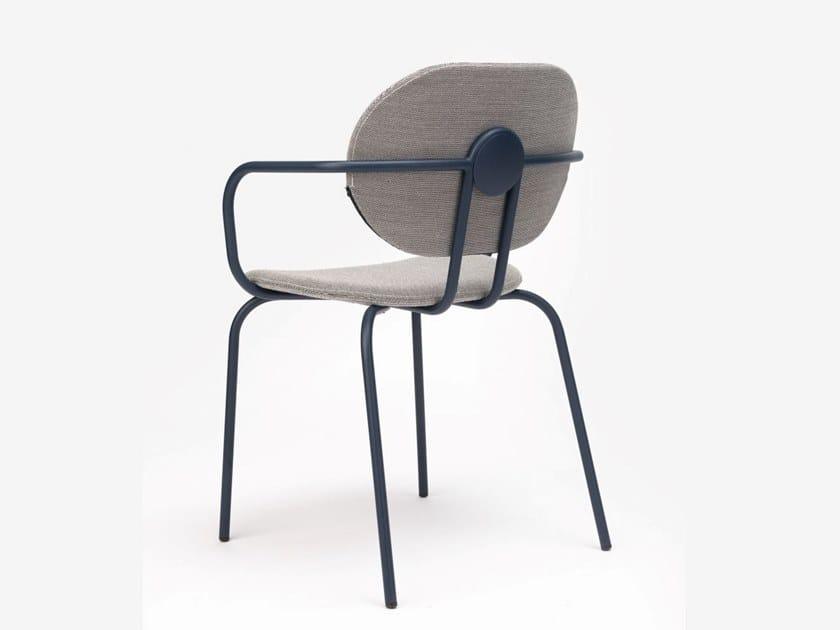 HARI   Cadeira com braços