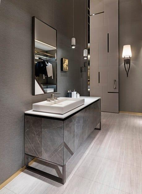 HARMONY | Mobile lavabo