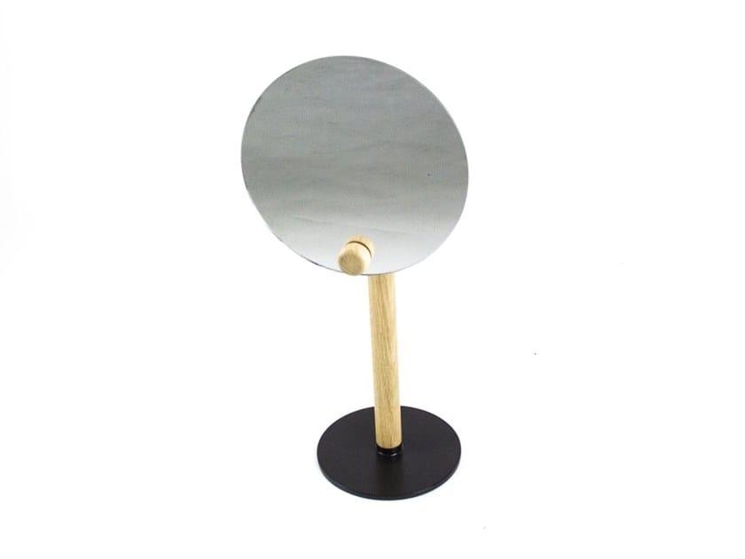 Round mirror HARRY by Dizy