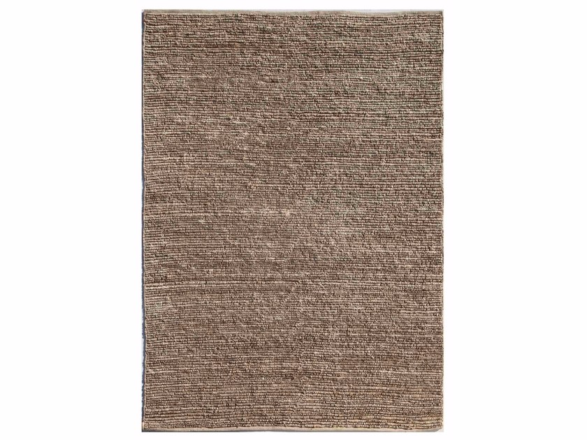 Jute rug HAVANA GI-07 Cloud white by Jaipur Rugs