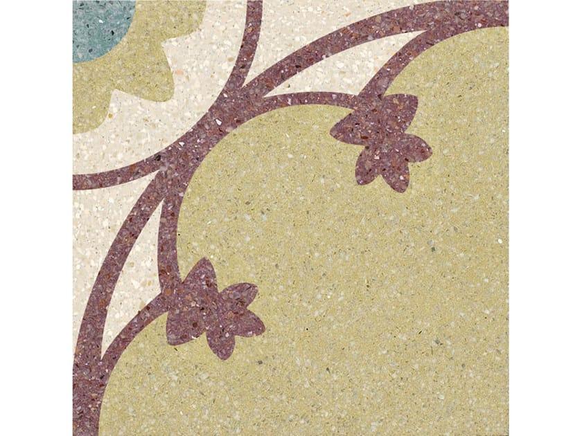 Pavimento/rivestimento in graniglia HAVANA 2 by Mipa