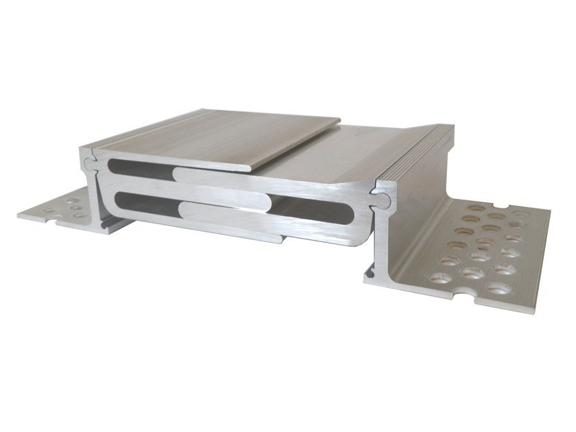 Joint for high load capacity HD 180/... | Structural joint by CPR GIUNTI