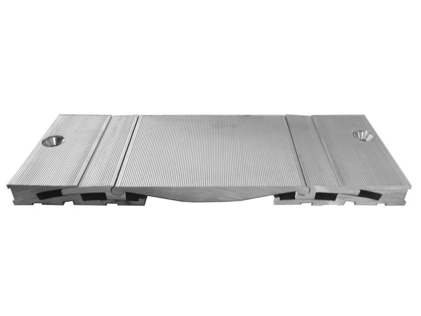 Joint for high load capacity HDS ... | Structural joint by CPR GIUNTI