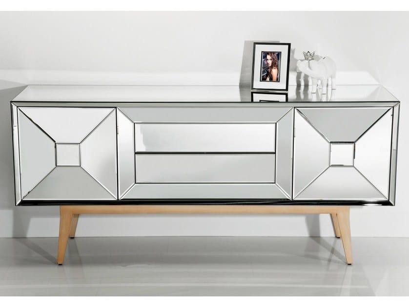 Heaven earth madia by kare design for Mobili kare design