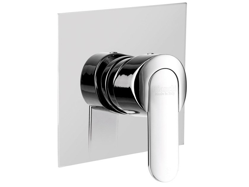 Recessed shower mixer HEAVEN   Recessed shower mixer by BIANCHI RUBINETTERIE