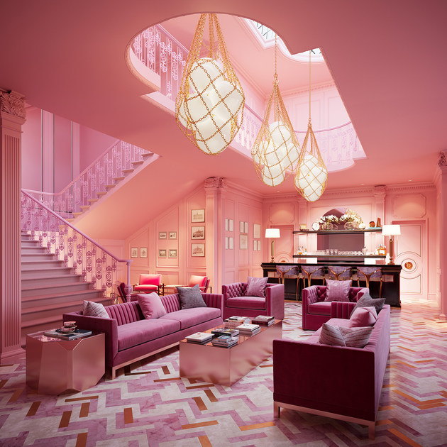 A Cameron Design Helmi Sospensione Lampada House FJc3uKTl15