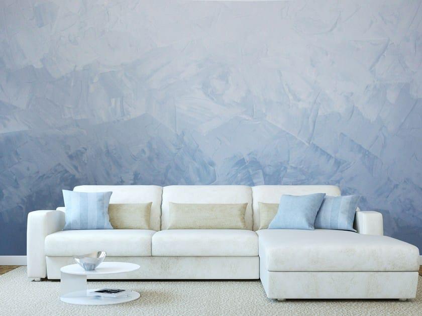 Adhesive panoramic wallpaper HEMERA by MYFRESKO