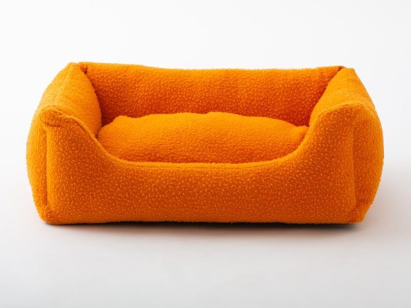 Casentino wool dogbasket HENRI | Casentino wool dogbasket by 2.8 duepuntoOtto