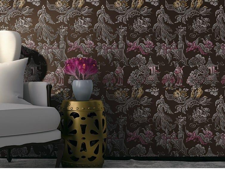 Motif wallpaper HERITAGE | Motif wallpaper by NANNI GIANCARLO & C.