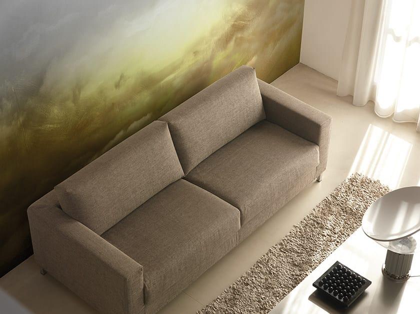 Panoramic wallpaper HESPER by Inkiostro Bianco