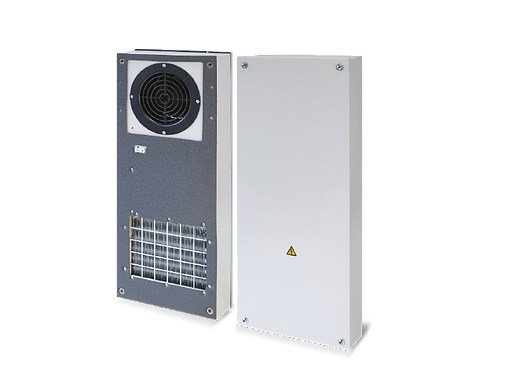 Heat exchanger HEX WA by O.ERRE