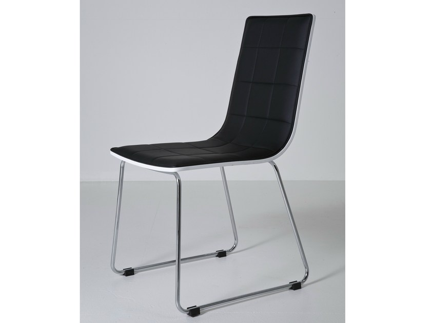 Chair HIGH FIDELITY | Chair by KARE-DESIGN