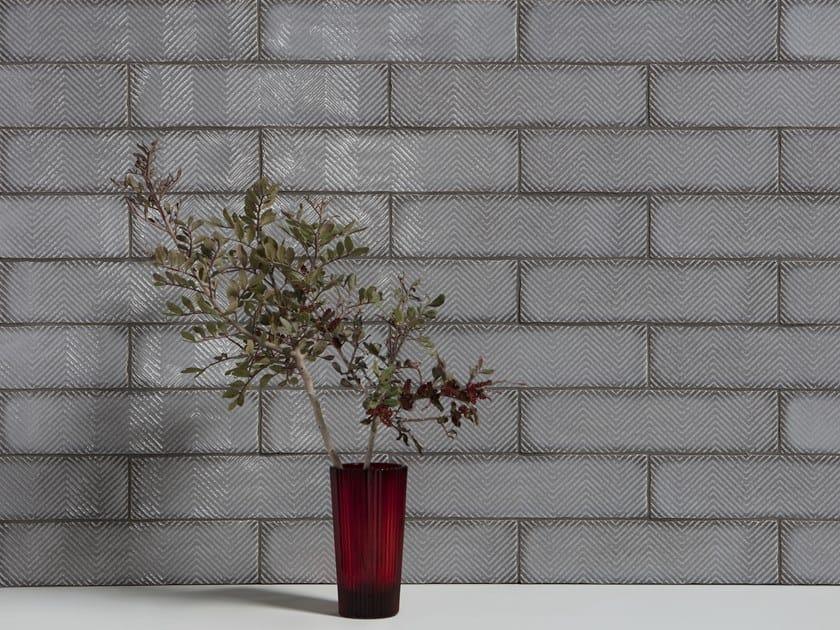 Rivestimento in ceramica per interni HIGHLAND by Harmony