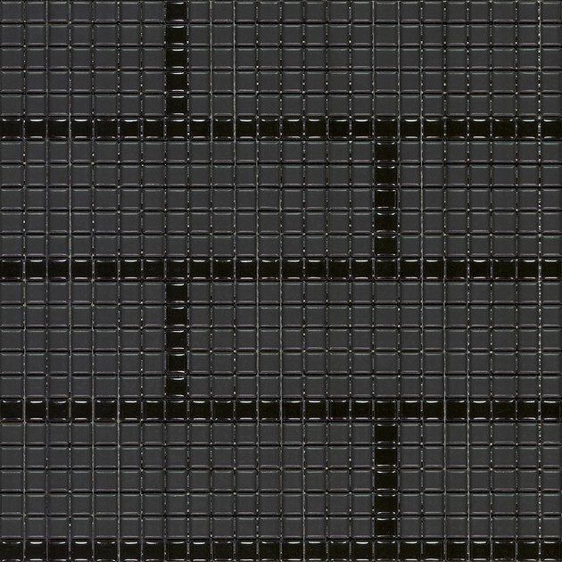 Outdoor indoor ceramic Mosaic HIGHLINE 001 by Appiani