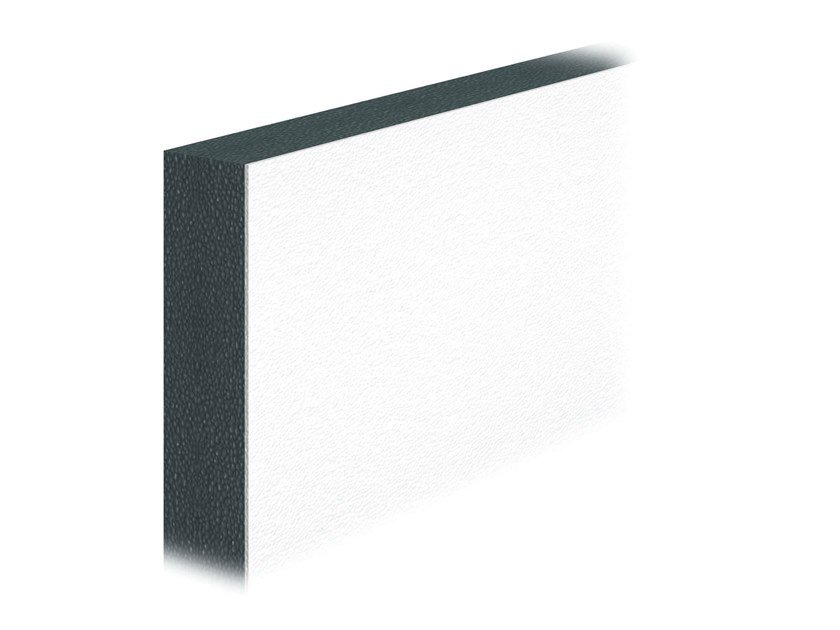 EPS thermal insulation panel HIGHTHERM 2.0 by FASSA