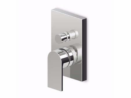 Single handle shower tap with diverter HIM | Shower tap by ZUCCHETTI