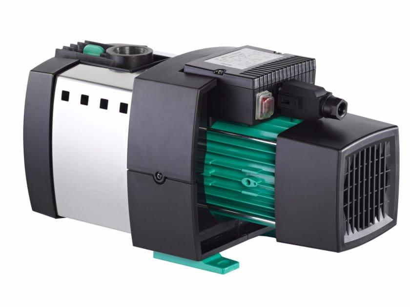 Pompa centrifuga multistadio HIMULTI 3 by WILO Italia