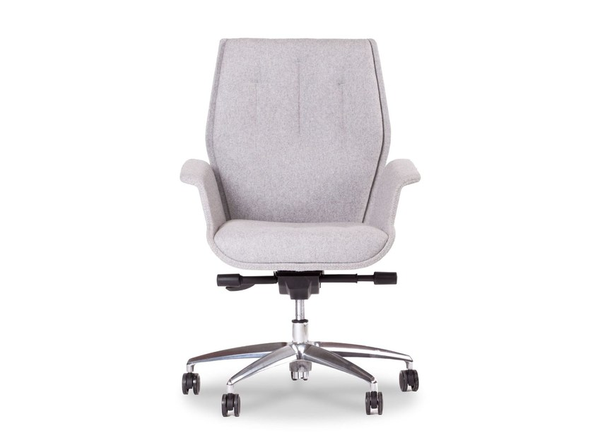Medium back executive chair HIVE | Medium back executive chair by True Design
