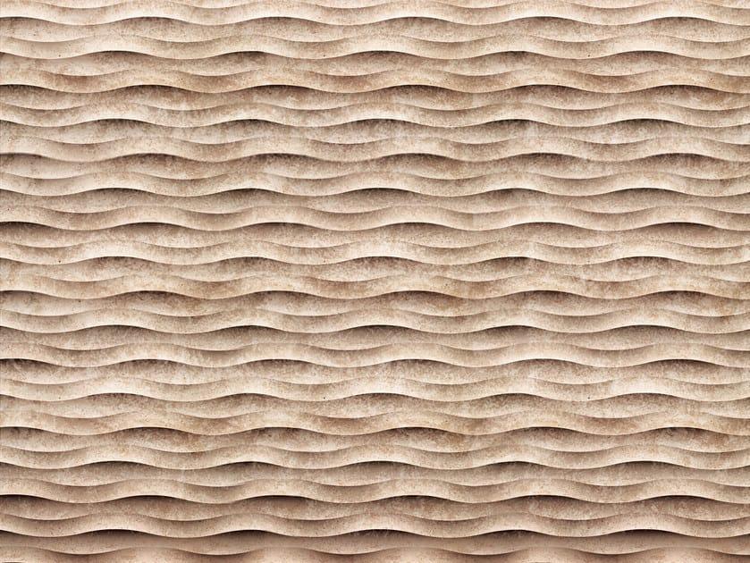 Wallpaper / floor wallpaper HOLA by Texturae