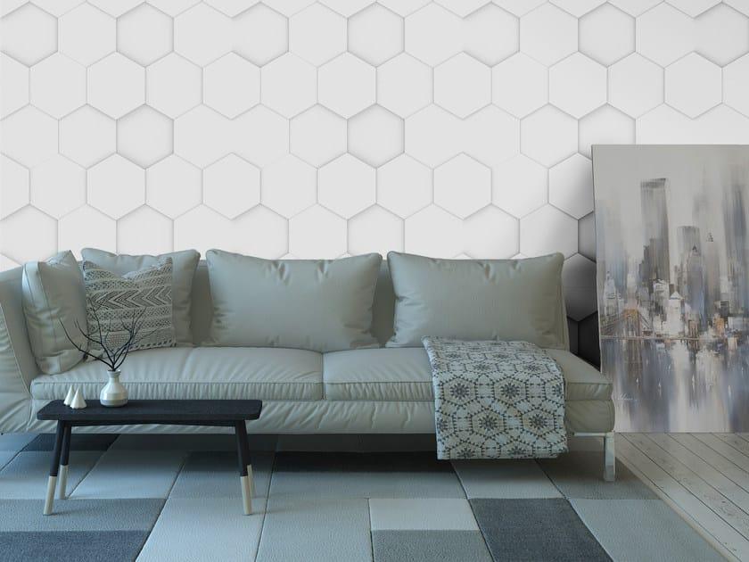 3D Wall Panel HONEY by Mat&Mat