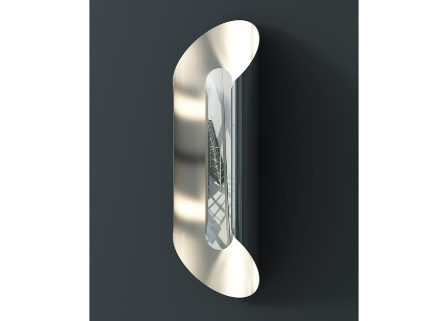 LED aluminium wall light HOPE by Marzais Créations