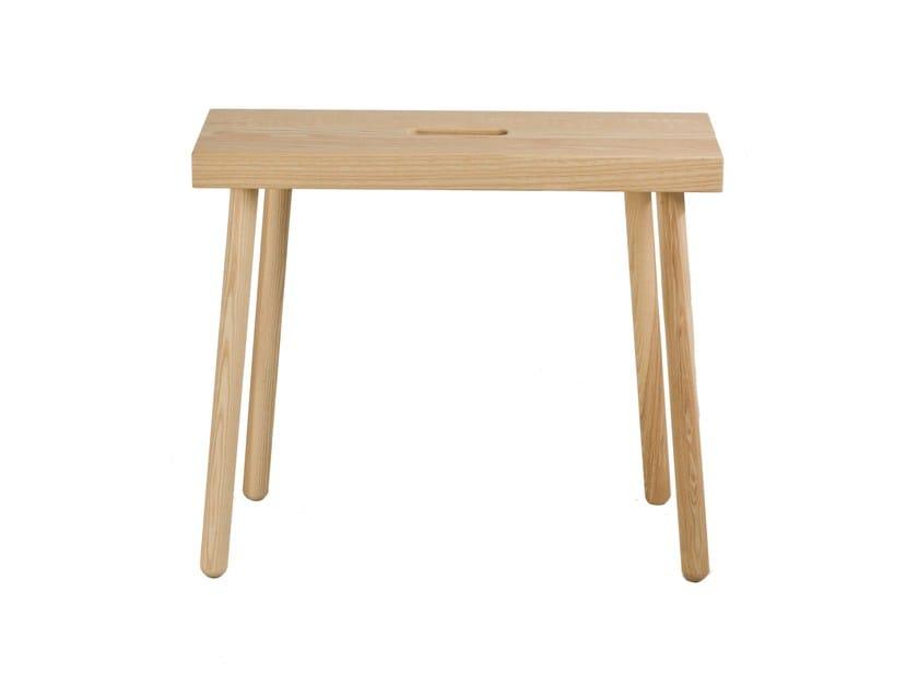 Ash stool HOQDI | Ash stool by kommod