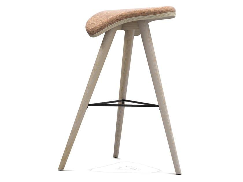 Cork stool HORSE | Cork stool by AROUNDtheTREE