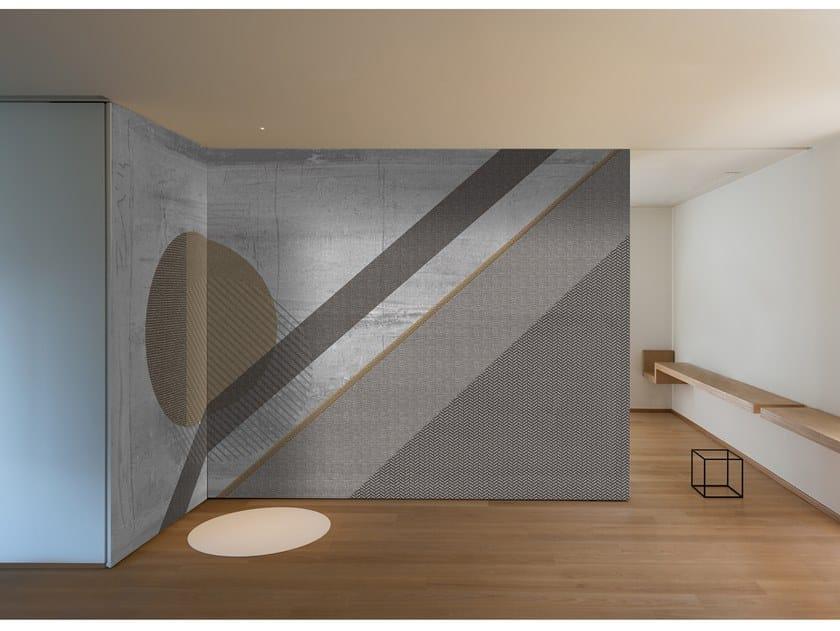 Wall tiles / wallpaper HOWL by Officinarkitettura®