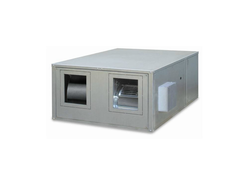 Heat recovery unit HRU Inverter by RIELLO