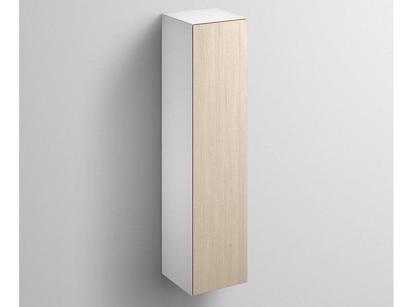 Mobile bagno a colonna in MDF HS.FO1250.R | Mobile bagno a colonna by Alape