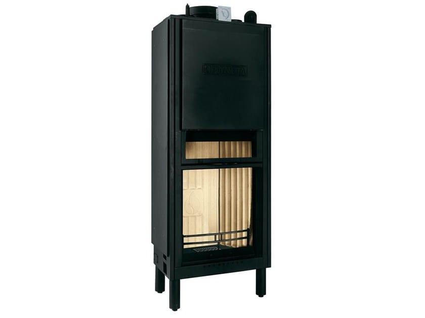 Monoblock Boiler fireplace HT 650 by Piazzetta