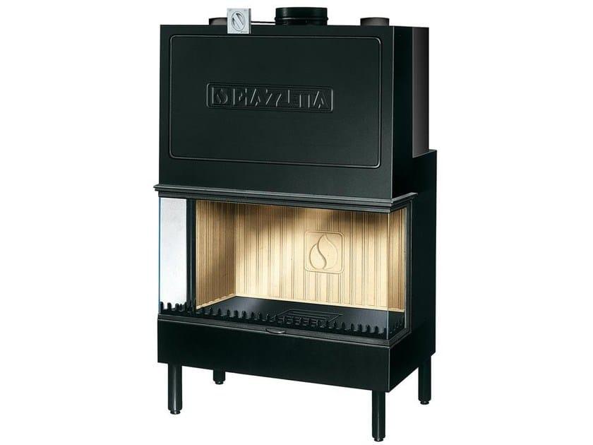 Monoblock Boiler fireplace HT 700 by Piazzetta