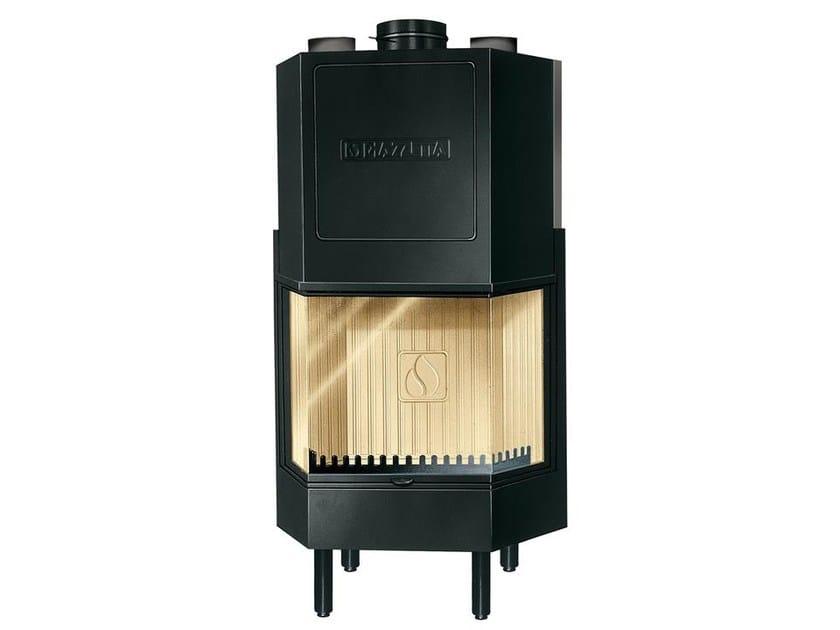 Monoblock Boiler fireplace HT 750 by Piazzetta