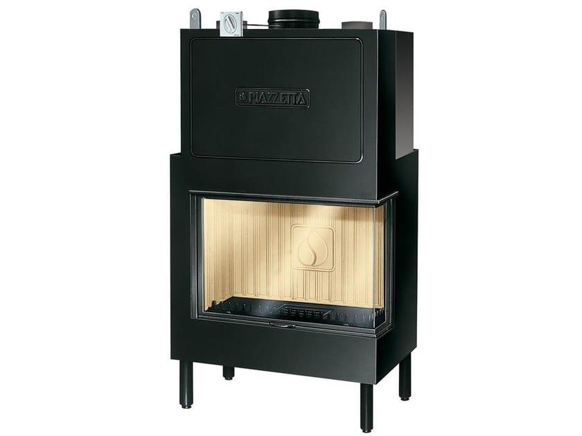 Monoblock Boiler fireplace HT 810 by Piazzetta