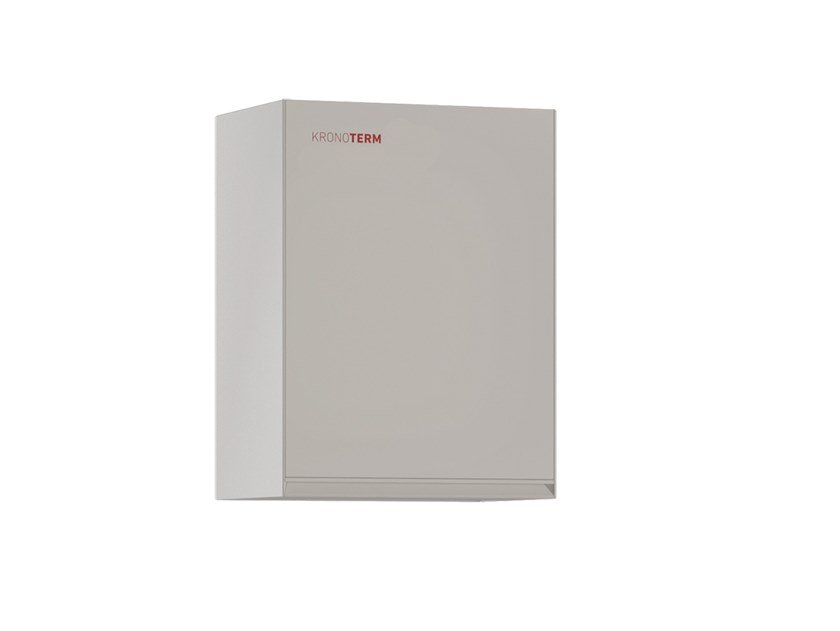Wall mounted internal unit HYDRO S by Kronoterm