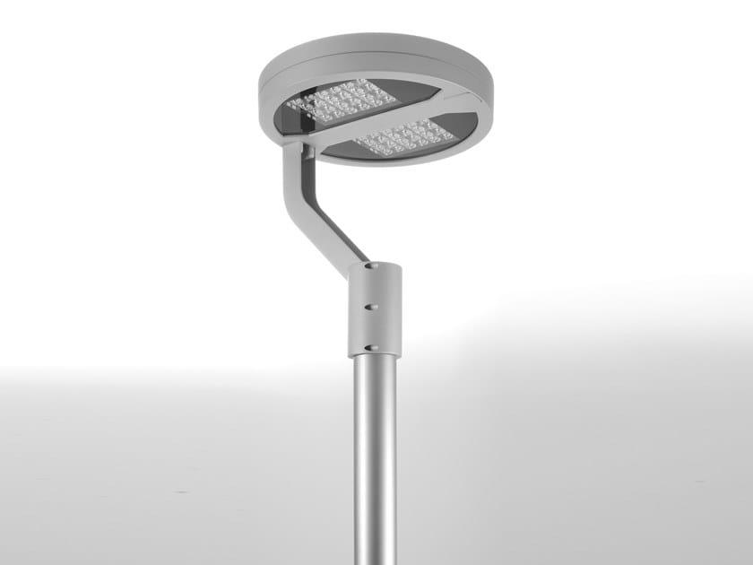 LED die cast aluminium street lamp CITY | Street lamp by PUK