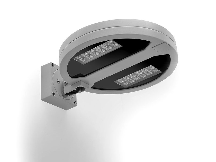 LED die cast aluminium Outdoor floodlight HYDROCITY | Outdoor floodlight by PUK