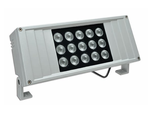 LED die cast aluminium Outdoor floodlight HYDROSCAPE by PUK