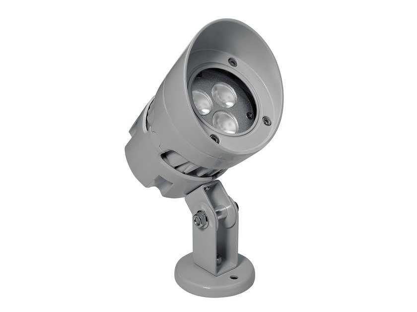 Proiettore per esterno a LED in alluminio pressofuso HYDROSKY by PUK